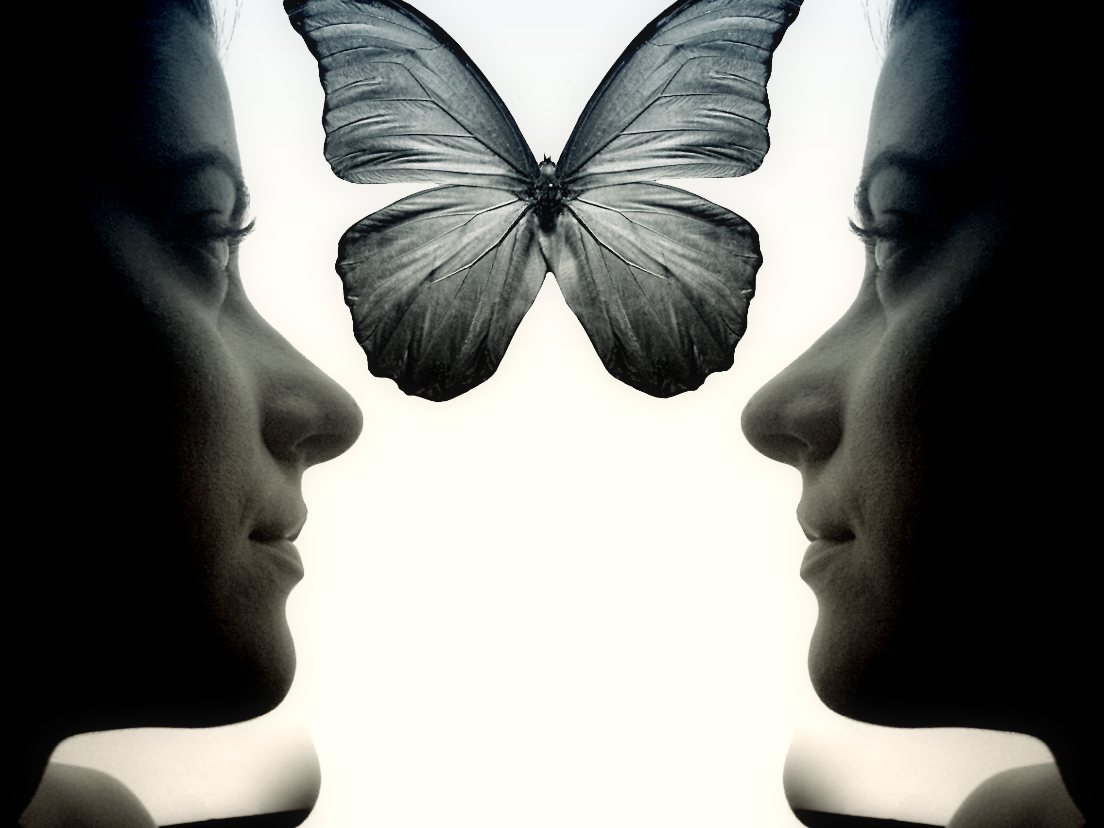 Creating thoughts and butterflies -- suggestion