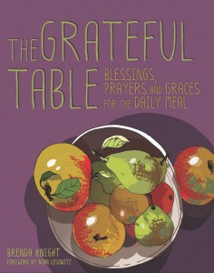 Grateful Table cover