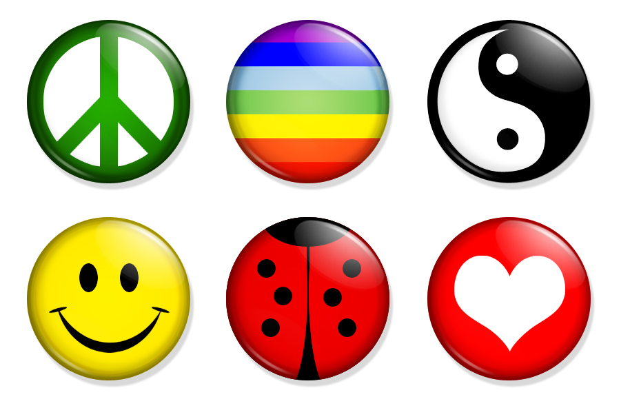 Emotional buttons