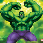 How Spiritual Practice Helps Keep the Hulk Away