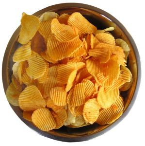Potato chips and cravings